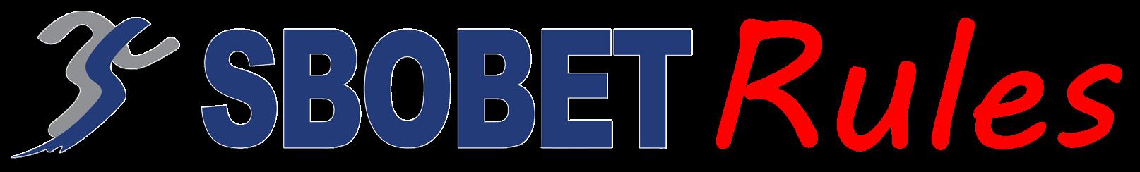 Sbobetrules วิธีการเล่น SBOBET